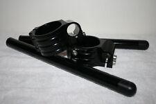 Yamaha R1 R6 clip-ons clipon handlebar bars 50mm