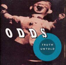 ODDS - TRUTH UNTOLD  -  SINGLE CD, 1995