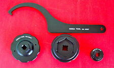 Ducati Monster 796 Maintenance Tool Set.Chain/Wheel/Headset/Oil 4 Tools) HDESA