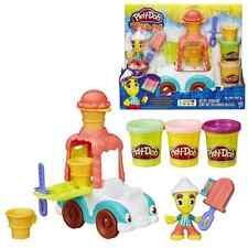 Play-Doh ~ Play-Doh Town ~ ICE CREAM TRUCK VEHICLE by Hasbro