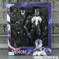 HC TOY Venom Action Figure 1/6 Toys Legends Spider Man Model Toy In Stock Statue