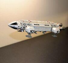 Product Enterprise Eagle 1 Gerry Anderson Space 1999 Moon Base Alpha