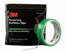 3M Finish Line Knifeless Tape Car Wrapping Films Vinyl Decals 3M 1080