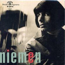 EP NIEMEN Sen o Warszawie  * reedycja /  7 inch vinyl