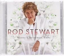Merry Christmas Baby 0602537517213 by Rod Stewart CD