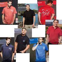 02 Herren Poloshirt,div. Modelle & Farben,Baumwolle,Polo T-Shirt,Pique,ÖkoTex100