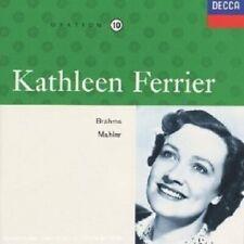 KATHLEEN FERRIER - FERRIER-EDITION VOL.10  CD NEW+