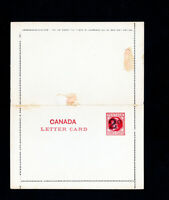 Canada Stationery Cat L9E lists for $200 in VF condition
