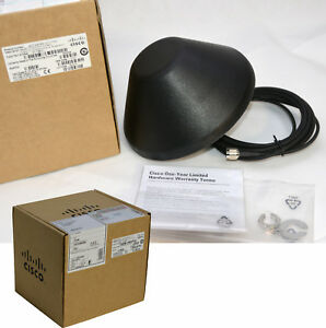 ANT-4G-SR-OUT-TNC CISCO INTEGRATED 4G LOW PROFILE OUTDOOR MULTIBAND ANTENNA NEU