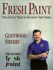 Fresh Paint: Fun & Easy Ways to Decorate Your Home
