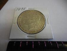 1898   $1 Morgan Silver Dollar #14--9/20/16