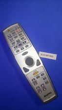 Sanyo CXLZ Genuine Original Remote Control PLCXT11 PLCXT15A PLCXT10A PLCXT15
