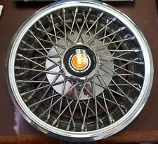 Mustang Wire Wheel Covers