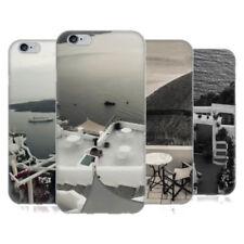 Cover e custodie bianco Per iPhone X in silicone/gel/gomma per cellulari e palmari