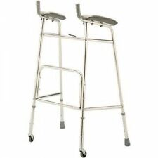 Walking Frames with Adjustable Height