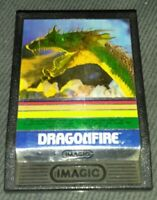 Dragonfire (Intellivision, 1983) CARTRIDGE ONLY