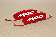 Mazda 3 'MPS' BL 2,3 MPS Turbo Haltefeder Bremsfeder Spange Klammer