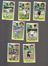 93-94 Lote de fichajes ediciones este