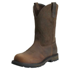 Ariat Boots for Men with Steel Toe