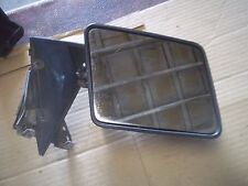 1990 CHEVY S10 TRUCK RIGHT OUTER MIRROR PICKUP 1983-1994 1993 1992 1991 1989 88