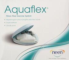Neen 091253673 Aquaflex Cones Pelvic Floor Exercise System, Vaginal Cone