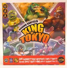 IELLO Ie054 - Würfelspiel King Of Tokyo