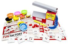 Play-Doh Classic Style Fun Factory Playset Toy Extruder Modeling Compound 01501
