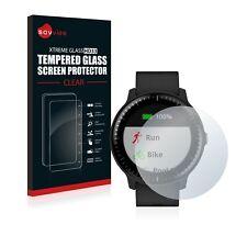 Tempered Glass for Garmin vivoactive 3 Music Screen Protector 9H Protection