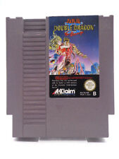 Nes juego-Double Dragon II (2) The Revenge (módulo) (PAL-B) 10839522