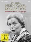 La große HEIDI KABEL COLECCIÓN Ohnsorg Theater + TV Tante Tilly 8 Caja de DVD