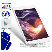 """8""""inch IPS Screen Cube U27GT Tablet PC Android 5.1 Quad Core 8GB, WiFi, GPS"""