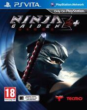 Ninja Gaiden Sigma 2 Plus PSVita - totalmente in italiano