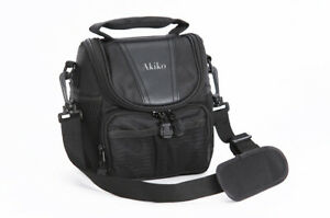Mirrorless Camera Shoulder Case Bag For Canon EOS M50 M100 M5 M6