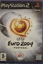 UEFA EURO 2004 - Gioco play station 2 (ps 2)