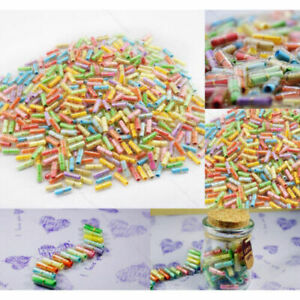 200 x Message in a Bottle Pill Love Note Capsule Birthday Wedding Valentine Gift