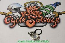 Honda Shadow 500 VT500c Brake Master Cylinder Sight Glass Lens Window Repair Kit