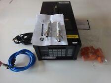 Moisture Monitor panametrics Series 3 MMS3  + 2x M Probe + cables n°3
