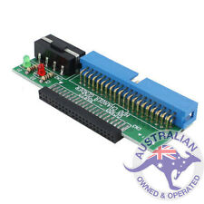 """1 x 2.5"""" IDE to 3.5"""" IDE Hard Drive Converter Adapter  (006)"""
