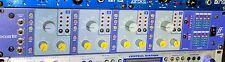 Focusrite ISA 428 mk ii Mic Preamp w/ digital I/O AD converter card