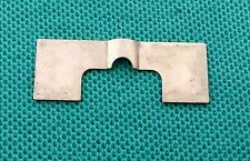 1984 Ibanez RS440 Roadstar II Edge Floyd Rose Tremolo Locking Nut Original Plate