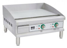 """Naks 24"""" Ul Electric Countertop Griddle"""