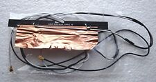 ASUS X550 TOUCH WIRELESS ANTENNA CABLES WIFI AERIAL AUX WLAN