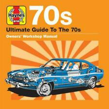 Haynes Ultimate Guide To... 70s: - Various Artists [CD]