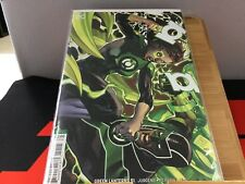 Green Lanterns #51 | Chris Stevens Variant Cover | DC Comics | Rebirth