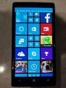 Nokia Lumia 930 - 32GB White (Unlocked) Smartphone. 20MP Camera. Good condition