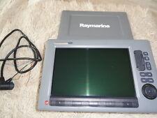 Raymarine C120w top spec display multi funzione