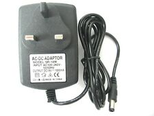 550MA/0.55A 18V AC/DC REGULATED SWITCH MODE POWER ADAPTOR/SUPPLY/CHARGER