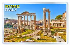 Rome Italie MOD3 Aimant Souvenir Aimant Frigo