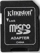 Kingston Micro Sd To Sd Adapter