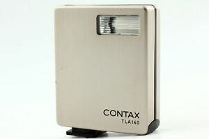 [Near MINT] Contax TLA140 Shoe Mount Flash For G1 G2 From JAPAN